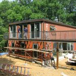 Quik Build Bernardsville Shipping Container Home