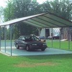 Residential Portable Garages Sheds Carports Iowa