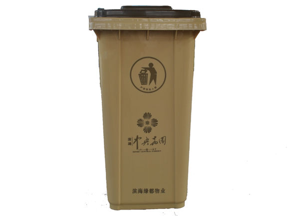 Resistance Virgin Hdpe Outdoor Recycling Bins For Home