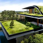 Small Green Home Designs Conserve Energy