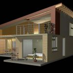 Small House Plans Green Mod Large New Avenue Homes