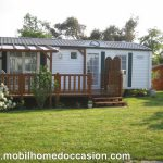 Sold Sale Mobile Home Hara Tiny Prestige