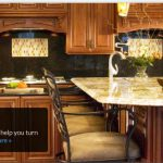 Solid Wood Entry Doors Custom Cabinets And Kitchen
