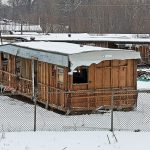 Springfield Mobile Home Salvage Yard More Moves