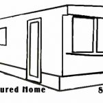 Stock Variety Supplies For Mobile Home Additions Repair