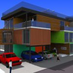 The Benefits Container Homes