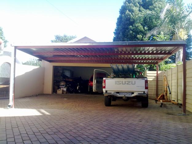 The Carport Guide Carports