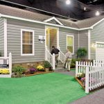 The Clayton Homes Showcase Manufactured