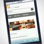 The Home Depot Unveils New App Versions Iphone Android