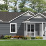 The Sanford Energy Efficient Modular Home Best Price