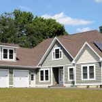 This Energy Efficient Ritz Craft Modular Home Features Site Installed
