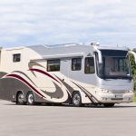 This Luxury Mobile Home Carries Entire