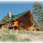 Timberline Log Homes Cabins Lodges Designs
