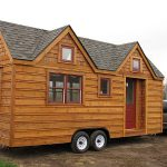 Tiny Homes Finding Fans The Pacific Northwest