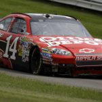 Tony Stewart Pictures