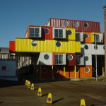 Top Houses Made From Shipping Containers