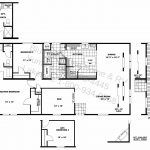 Triple Wide Mobile Home Floor Plans Bluediamondhomeandrv