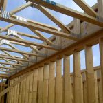 Trusses Components And Wall Panels