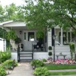 Used Describe This Beautiful Cottage Style Manufactured Home
