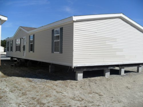Used Double Wide Mobile Home For Sale Charleston