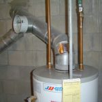 What Causes Gas Water Heater Older Mobile Home
