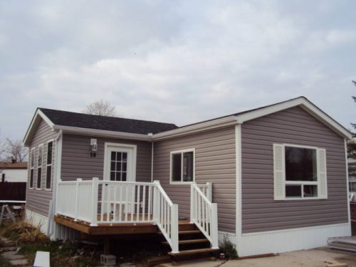 Why Rent Buy This Mobile Home Aspen Grove Steinbach