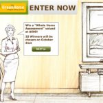 Win Free Home Energy Audit From Sierra Club Green