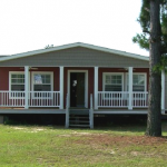 Years Experience Selling Quality Mobile Homes South Carolina