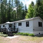 Zielke Lake Manufactured Home Acr Glidden
