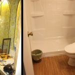 Bathroom Remodel Mobile Home