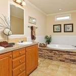 Bathrooms Manufactured Homes Home And Mobile