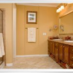 Manufactured Home Bathrooms Mobile Sweet Retreat