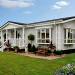 Modern Mobile Home Park Homes Ideas