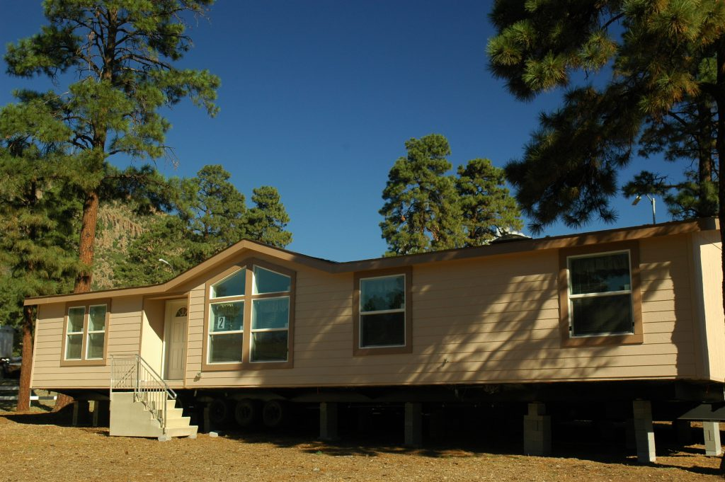 Addition The Basic Coverage Every Manufactured Home Insurance