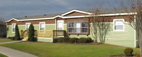 Insuring Manufactured Homes Mobile And Modular