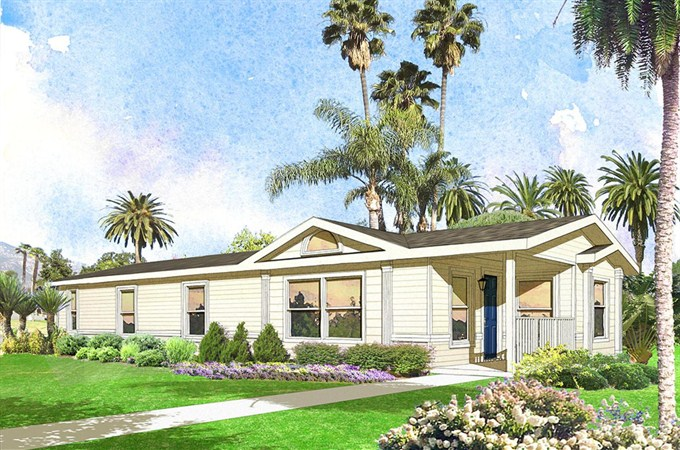 Manufactured Homes Home Financing Tips