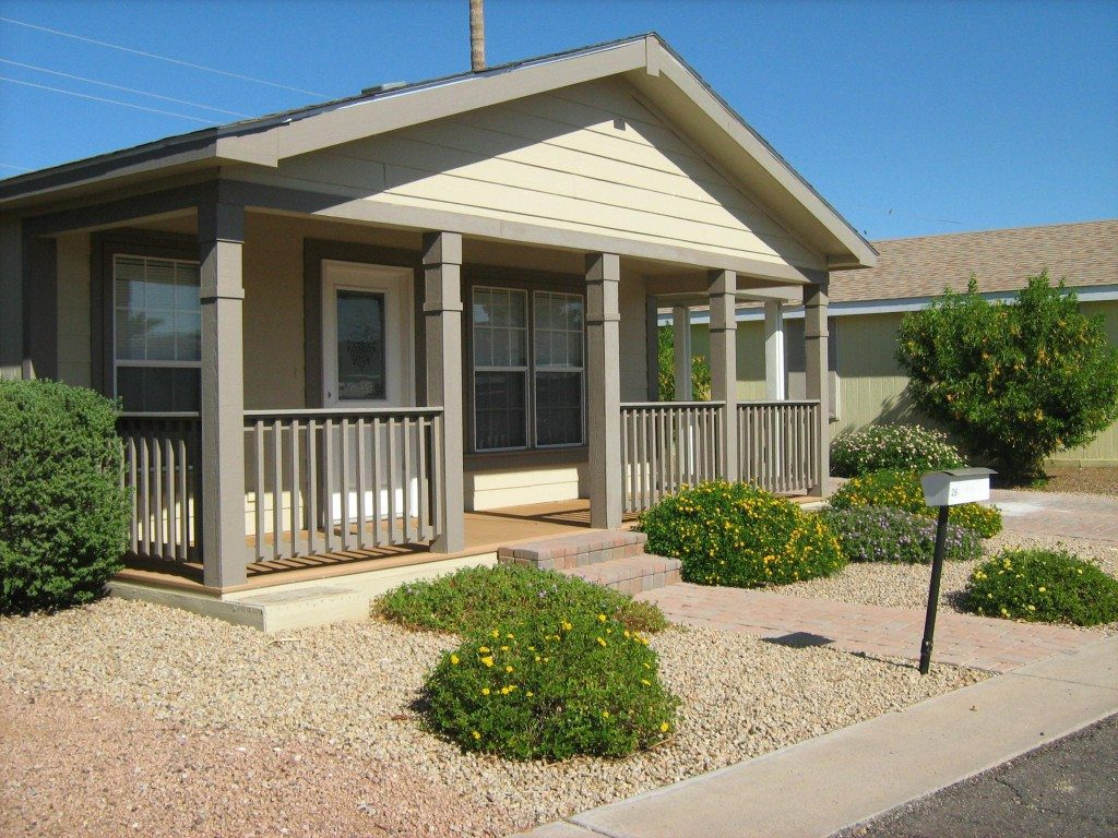 Mobile And Manufactured Home Insurance Mcghee