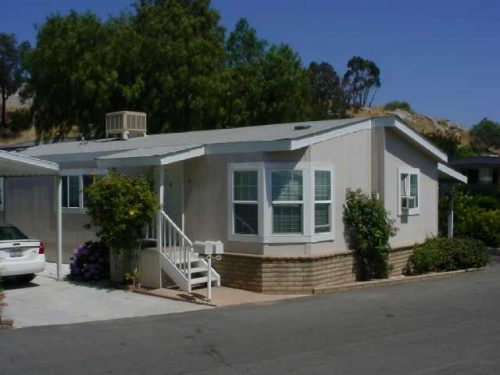 The Difference Between Mobile Manufactured And Modular Home
