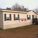 Foreclosure Clean Double Wide Mobile Home Acres For Sale