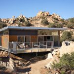 House Desert California Modern Prefab Modular Homes Prefabium