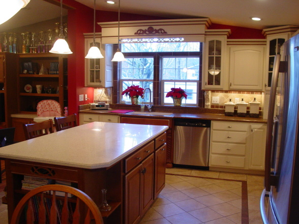 Manufactured Home Kitchen Remodel Ideas Mobile