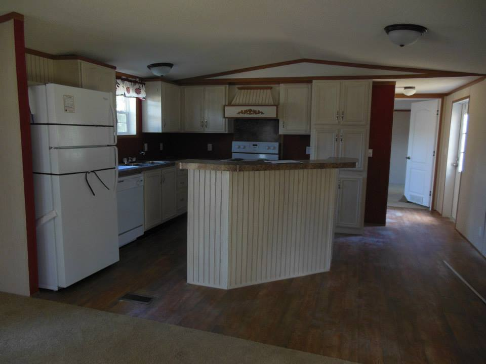 Modern Mobile Home Remodeling Idea Ideas