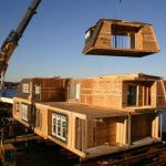 Modular Home Builder Housing Permits Climbing Qtr Looks Good