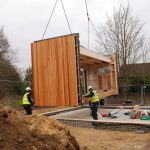 Modular Home Construction