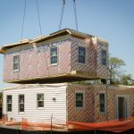 Modular Home Construction Smart Energy Academy Gridstar