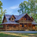 Satterwhite Log Homes Financing Modern Modular Home