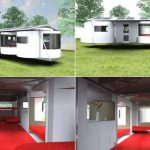 The Future Mobile Home Design Manufactured Living