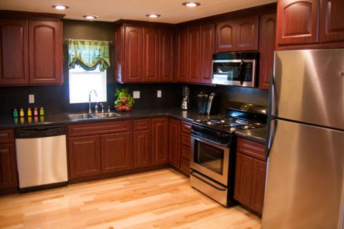 Great Mobile Home Room Ideas And Manufactured Living