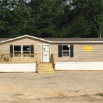 Manufactured Mobile Homes For Sale Texas