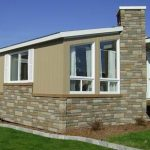 Mobile Homes Home Remodeling And Mobiles Pinterest